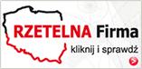 logo - rzetelna firma