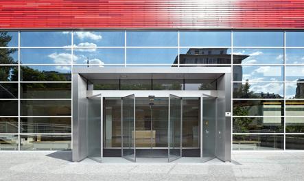 Slimdrive SL-BO, Klinikum rechts der Isar
