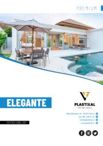 ELEGANTE Plastixal - Deceuninck Elegant