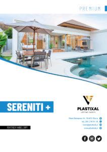 SERENITI PLUS – broszura informacyjna PLASTIXAL