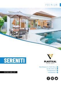 SERENITI – broszura informacyjna PLASTIXAL