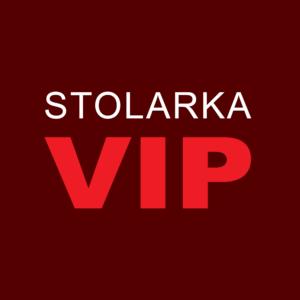 Plastixal laureatem Stolarki VIP