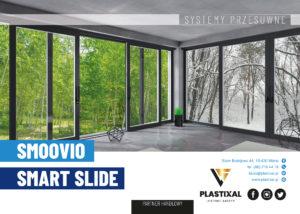 Smoovio Smart Slide Plastixal