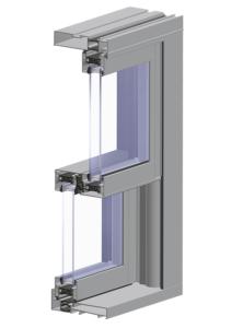Plastixal LIFT SYSTEM Aliplast VS600