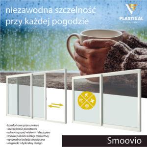 Smoovio Plastixal