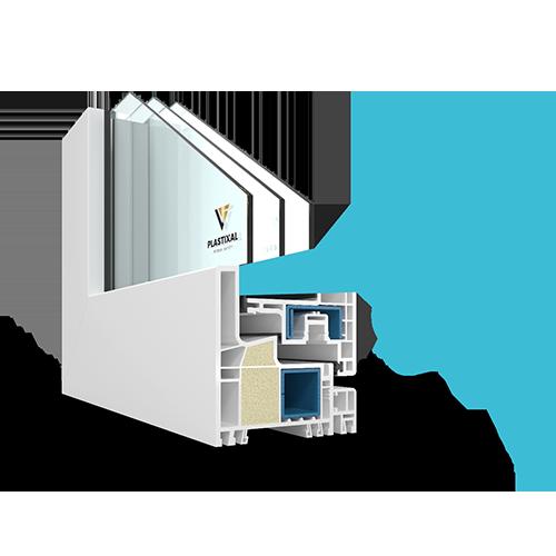 STV Plastixal