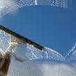 mycie okien PCV