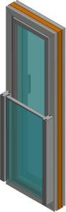 Balustrada Plastixal Decalu