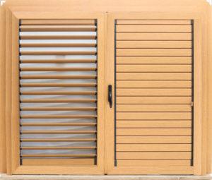 okiennice aluminium Plastixal