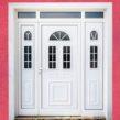 Drzwi PCV