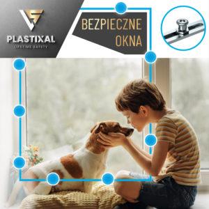 okucia antywłamaniowe w bezpiecznych oknach Plastixal