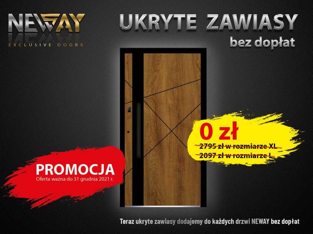 drzwi Neway